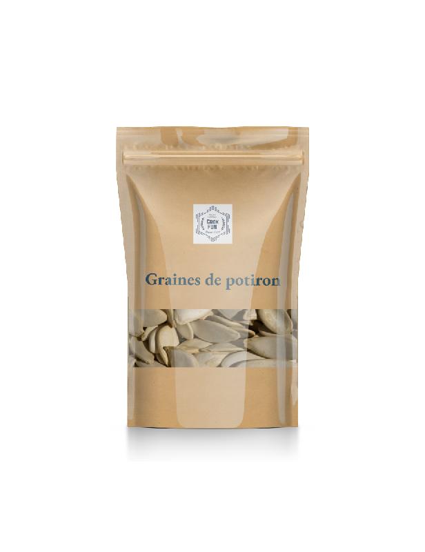 Graines de Potiron / courge
