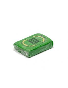 Pâte à sucre vert herbe