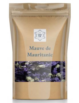 MAUVES DE MAURITANIE