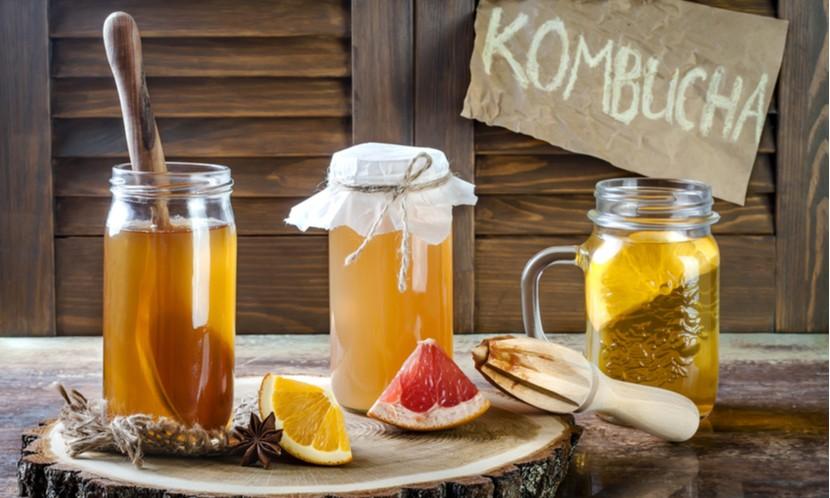 blog kombucha kefir