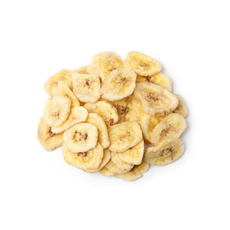 acheter chips de banane bio