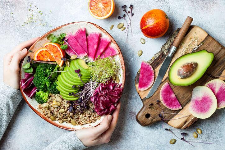 recettes vegan kefir et kombucha