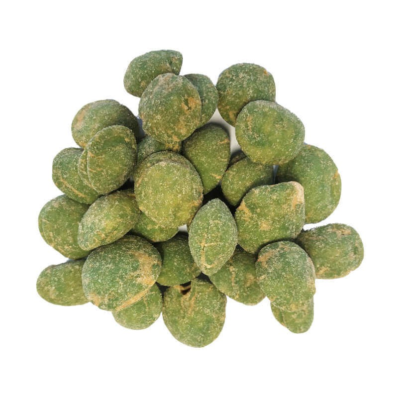 acheter arachides wasabi